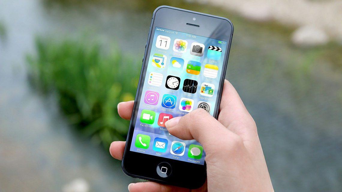 Bescherm jezelf en je telefoon